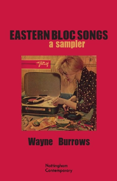 Eastern Bloc Songs Sampler