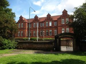 Primary (Exterior View)