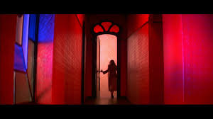 Suspiria (aka Project Space Two)