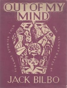 Jack Bilbo: Out of My Mind (1946)