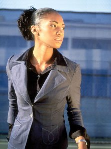 Donelle Woolford: Avatar (2007)