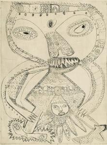 Twins Seven Seven: Amos Tutuola (c.1964)