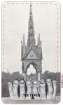 Tarot Series (The Tower)