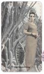 Tarot Series (The Priestess)