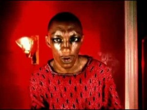 Tricky - Hell Is Round The Corner (Video Still)