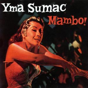 Yma Sumac - Mambo (Capitol Records, USA, 1954)