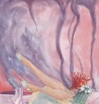 Triptych II (Sandstorm) 1955